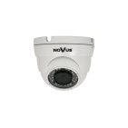 Cameră video IP 1.3 Megapixel de tip Dome Antivandal, lentila 4.2 mm, NVIP-1DN3000V/IR-1P