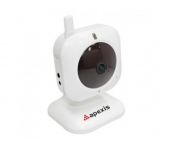 Camera supraveghere video ip wireless interior APM-J012-WS