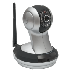 CAMERA IP WIRELESS, PAN / TILT, 1.3Mpixeli FI-361