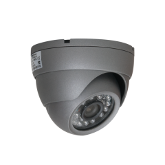 Camera supraveghere interior dome, lentila 3.6 mm, senzor 1/3 CMOS, 1000 TVL, SC1040-DP