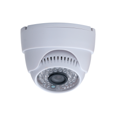 Camera supraveghere interior dome, lentila 3.6 mm, senzor 1/3 CMOS, 800 TVL, SC848-DP