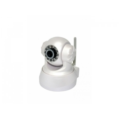 Camera supraveghere Ip wireless de interior cu PTZ FI8918W