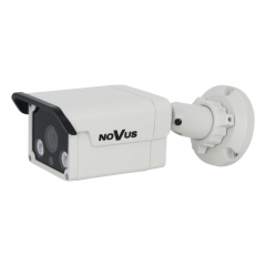 Camera video IP 1.3 Megapixel de tip Compact, lentila varifocala f = 3.6 mm, NVIP-1DN5001H/IRH-1P