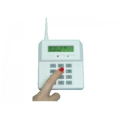 Centrala efractie 32 zone Wireless CB-32
