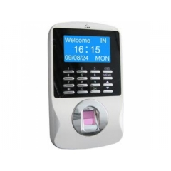 Control acces biometric si card ZKS iColor8