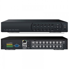 Dvr 8 canale 960H Real time recording