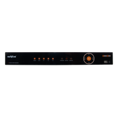 DVR AHD 16 canale Real time recording - 400 fps @ HD