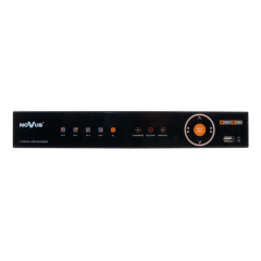 DVR AHD 4 canale Real time recording - 100 fps @ HD