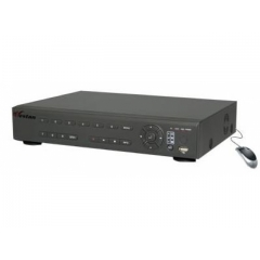 Dvr 8 canale D1 Real time recording