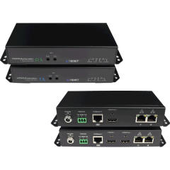 Extender video HDMI 4K/2K/1080p UTP801HD-B2