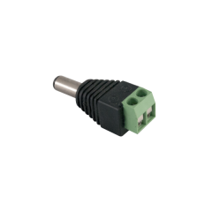 Male DC Connector DCM