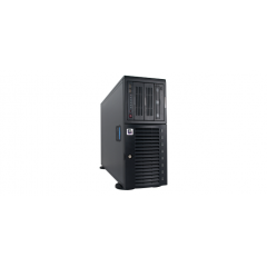 Server video dedicat NMS NVR X-4U/24 Server cu 105 canale