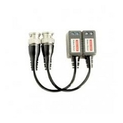 Set Video Balun   NVL-201