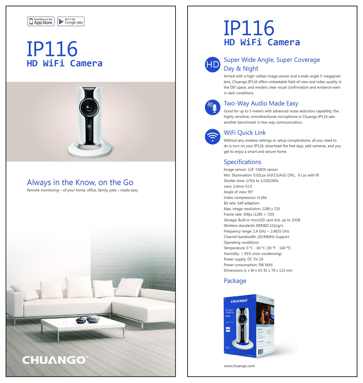 IP116