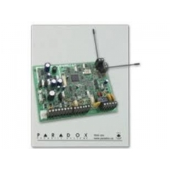 Centrala paradox wireless MG 5000