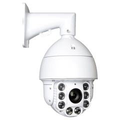 SPEED DOME 800TVL CMOS, Zoom 30x cu AUTO TRAKING SSD-7320XAT-CM